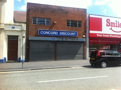 5,500 SF High Street Shop for Sale  |  64-66 High Street, Brierley Hill, DY5 3AW