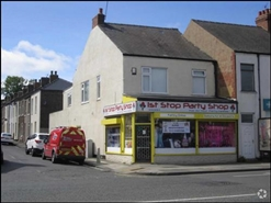950 SF High Street Shop for Sale  |  305 North Road, Darlington, DL1 2JR