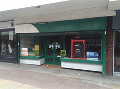 961 SF Shopping Centre Unit for Rent  |  Unit 11 (No 20) Albert Square Shopping Cenrte, Widnes, WA8 6JW