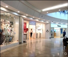 2,975 SF Shopping Centre Unit for Rent  |  Unit 114 Lower Mall, Intu Chapelfield, Norwich, NR2 1SH