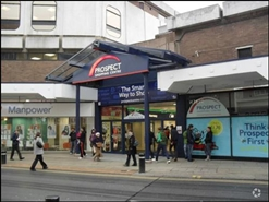 1,293 SF Shopping Centre Unit for Rent  |  UNIT 23, Prospect Centre, Hull, HU2 8PN
