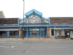 904 SF Shopping Centre Unit for Rent  |  Unit 2 The Forum Shopping Centre, Wallsend, NE28 8JN