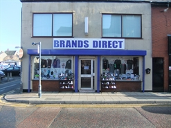 567 SF High Street Shop for Sale  |  22 Delamere Street, Ashton Under Lyne, OL6 7LZ
