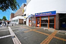 1,113 SF High Street Shop for Rent  |  62 Staines Road, Hounslow, TW3 3LZ