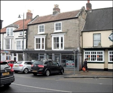 2,187 SF High Street Shop for Rent  |  7 - 9 Westgate, Guisborough, TS14 6BG