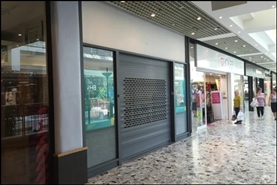 568 SF Shopping Centre Unit for Rent  |  Unit 351, The Mall, Maidstone, ME15 6AT