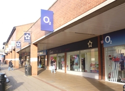 2,858 SF Shopping Centre Unit for Rent  |  38-39 Bedford Street (Unit 6-7) Beacon Centre, North Shields, NE29 6QF