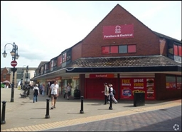 4,702 SF High Street Shop for Rent  |  11 - 13 Rhosddu Road, Wrexham, LL11 1AT