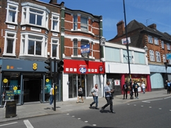 620 SF High Street Shop for Rent  |  17 Church Street, Enfield, EN2 6AF