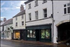 352 SF High Street Shop for Rent  |  82 - 82A High Street, Knaresborough, HG5 0EA