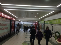 792 SF Shopping Centre Unit for Rent  |  25 Queen Street Shopping Centre, Darlington, DL3 6SH