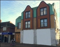 1,963 SF High Street Shop for Rent  |  17C White Lion Square, Hatfield, AL10 0JZ
