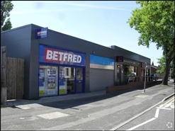 770 SF High Street Shop for Rent  |  Unit 2, 194 Manchester Road, Kearsley, Bolton, BL4 8QR
