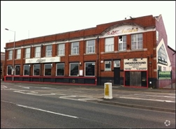 1,680 SF High Street Shop for Rent  |  The Paul Reynolds Centre, Stafford, ST16 2PJ