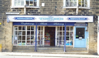 807 SF High Street Shop for Rent  |  1 High Street, Harrogate, HG3 5AP