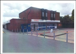 15,009 SF High Street Shop for Rent  |  Retail Opportunity, Burntwood, WS7 1JS