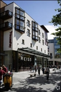 1,045 SF Shopping Centre Unit for Rent | Su17, Exeter, EX1 1GE