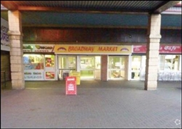 15,500 SF Shopping Centre Unit for Rent  |  Unit 1 - 2, Broad Lane Shopping Centre, Liverpool, L4 8UH