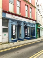 280 SF High Street Shop for Rent  |  27 - 29 Somerset Street, Abertillery, NP13 1DJ