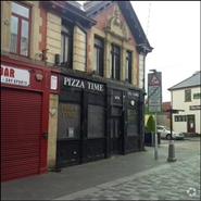 2,001 SF High Street Shop for Sale  |  143 High Street, Merthyr Tydfil, CF47 8DP