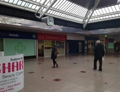 898 SF Shopping Centre Unit for Rent  |  136 Mons Square, Bootle, L20 4SX