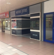884 SF Shopping Centre Unit for Rent  |  16 The Palatine, Bootle, L20 4SW