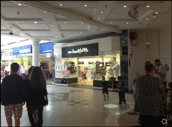 1,600 SF Shopping Centre Unit for Rent  |  20 East Mall, Birkenhead, CH41 2YA