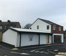 1,814 SF Out of Town Shop for Rent  |  UNIT 1, Universal House, Rochdale, OL16 4BU