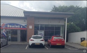 1,390 SF Out of Town Shop for Rent  |  Unit 4, Hereford, HR2 7JR