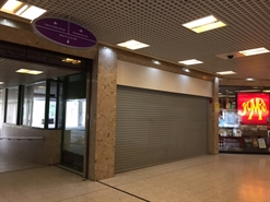 3,349 SF Shopping Centre Unit for Rent  |  Unit 4 Upper Mall, St Johns Shopping Centre, Leeds, LS2 8LQ