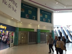 2,235 SF Shopping Centre Unit for Rent  |  Unit 17 Lower Level, Leeds, LS2 8LQ