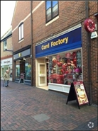935 SF Shopping Centre Unit for Rent   Unit 19, Maylord Shopping Centre, Hereford, HR1 2DP