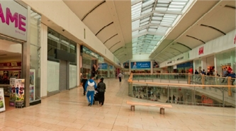 1,864 SF Shopping Centre Unit for Rent  |  Unit 1.259 Metrocentre, Gateshead, NE11 9YP