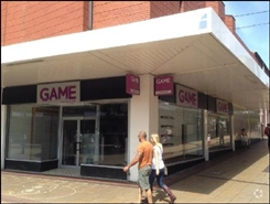 1,612 SF Shopping Centre Unit for Rent  |  58 High Street, Scunthorpe, DN15 6SD