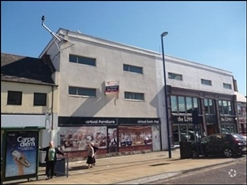 4,166 SF High Street Shop for Rent  |  91 - 93 High Street, Redcar, TS10 3DE