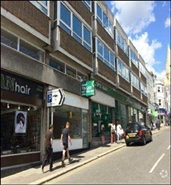 12,226 SF High Street Shop for Sale  |  20 - 28 London Road, St Leonards On Sea, TN37 6AN