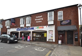 19,152 SF High Street Shop for Rent  |  Colwell Shopping Centre, Weymouth, DT4 8NJ