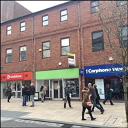 1,009 SF High Street Shop for Rent  |  45A Fishergate, Preston, PR1 8BH