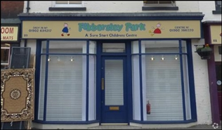 409 SF High Street Shop for Rent  |  89 Stafford Street, Willenhall, WV13 1RT