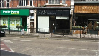 654 SF High Street Shop for Rent  |  13 Woodcote Road, Wallington, SM6 0LH