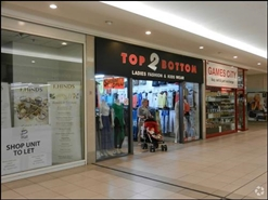 897 SF Shopping Centre Unit for Rent  |  Unit 47, Broad Street Mall, Reading, RG1 7QE