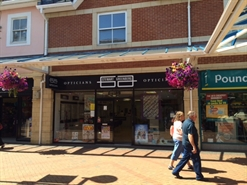 1,266 SF Shopping Centre Unit for Rent  |  Unit 8 Cwrt Y Castell, Caerphilly, CF83 1NU