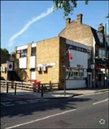 1,500 SF High Street Shop for Rent  |  42 High Street, Teddington, TW11 8ES