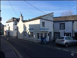 372 SF High Street Shop for Sale  |  1 The Square, Carnforth, LA6 3EG