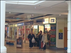 1,213 SF Shopping Centre Unit for Rent  |  13 - 15 Flottergate, Grimsby, DN31 1QX