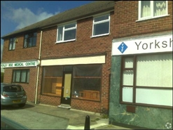 267 SF Out of Town Shop for Sale  |  94 Baslow Road, Sheffield, S17 4DQ