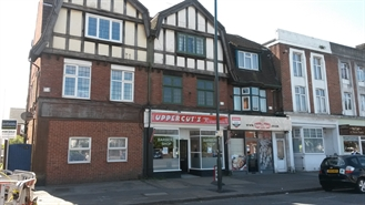 High Street Shop for Sale  |  286 Holdenhurst Road, Bournemouth, BH8 8AY