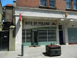 378 SF High Street Shop for Rent  |  3 York Road, Bognor Regis, PO21 1LH