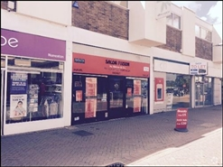 1,054 SF Shopping Centre Unit for Rent  |  Unit 27, Abbeygate Shopping Centre, Nuneaton, CV11 4HL