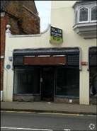 490 SF High Street Shop for Rent  |  Vesey House, Sutton Coldfield, B72 1XH